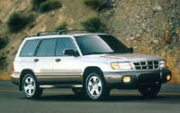 1998-2001 Forester (SF)