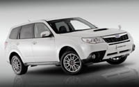 2009-2012 Forester (SH)