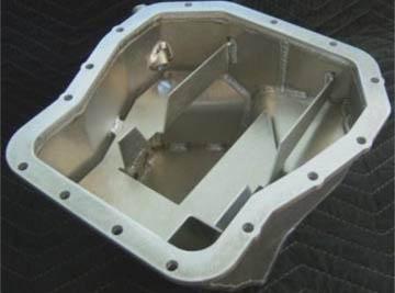 Killer B Motorsport Oil Pan,Pickup & Baffle