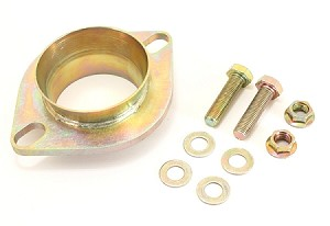 "GrimmSpeed 3"" Downpipe Adapter Flange for WRX, STi, FXT, LGT"