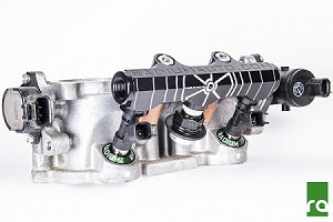 Radium Engineering Top Feed Fuel Rail Conversion Kit for Subaru