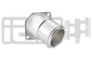 IAG Replacement Blow Off Valve Elbow for WRX 2002-2007 STi 2004-2016