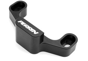 Perrin Subaru Manual Shifter Stop - Black Anodized