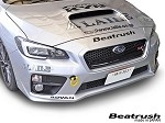 Beatrush Front and Rear Tow Hook Subaru WRX/STI 2015+