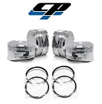 CP Forged Pistons & Rings 2.0 Liter