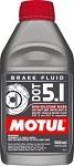 Motul Brake Fluid DOT 5.1 (500ml)