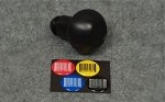 Kartboy Delrin Shift Knob Black 5MT Subaru Models