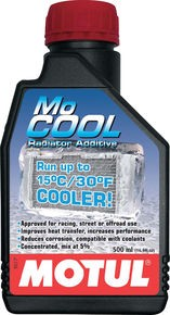 Motul MoCool Coolant Additive 500ml