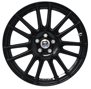 Prodrive GT1 18x7.5 5x100 +53mm Gloss Black