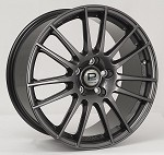 Prodrive GT1 18x7.5 5x100 +53mm Gloss Anthracite