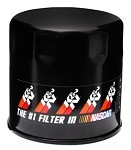 K&N Pro Series Oil Filter