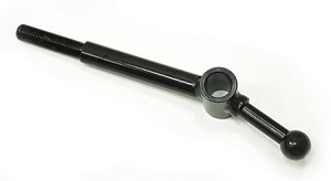 Torque Solution Short Shifter 98-01 RS
